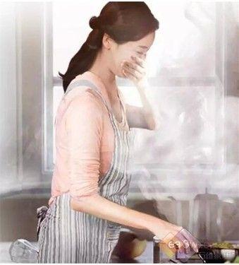 厨房雾霾危害大!帅康为你缔造清新厨房