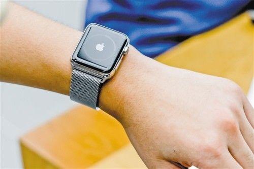 可穿戴设备陷入迷途:智能手表式微?