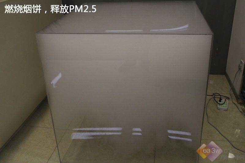 资深老烟民必备 海信KJ400F让室内空气更清新
