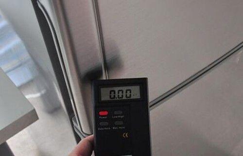 市民近距离接触辐射:家电辐射没那么可怕