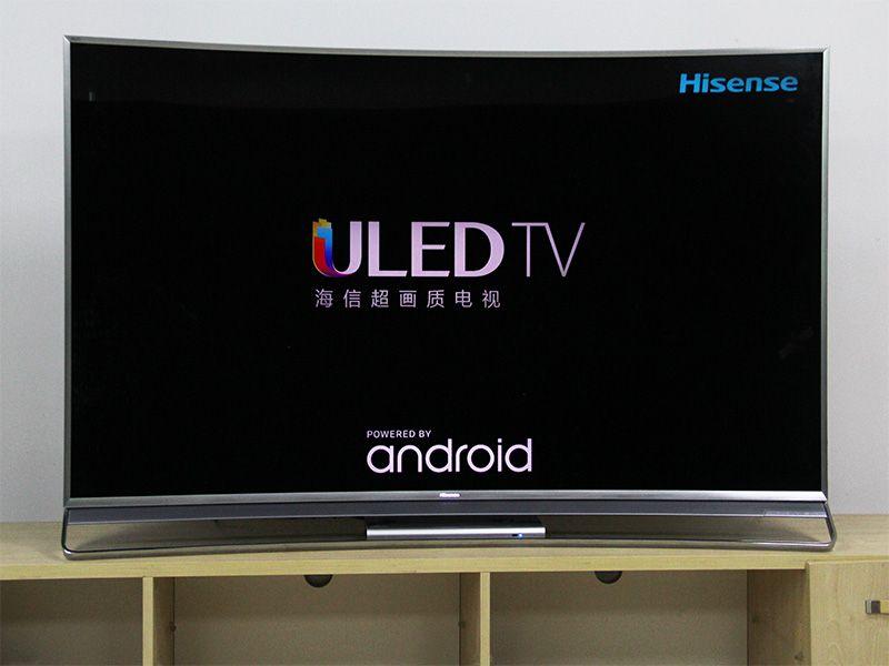 奢华视觉盛宴 海信4K ULED电视MU9600图赏