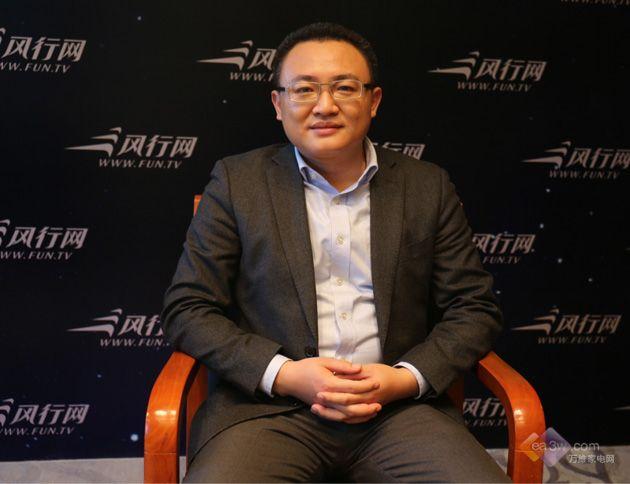 风行周灿:借鉴手机销售方式运营互联网电视