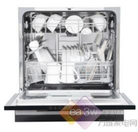 """SAKURA樱花洗碗机:让中国厨房""""碗""""若新生"""