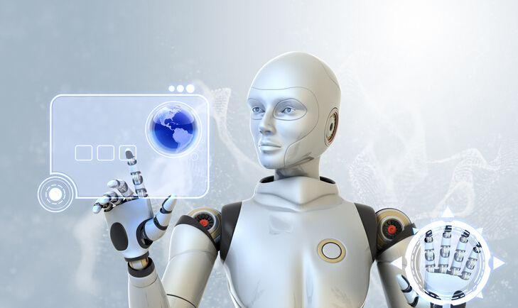 百亿美元涌入人工智能 垂直领域率先爆发