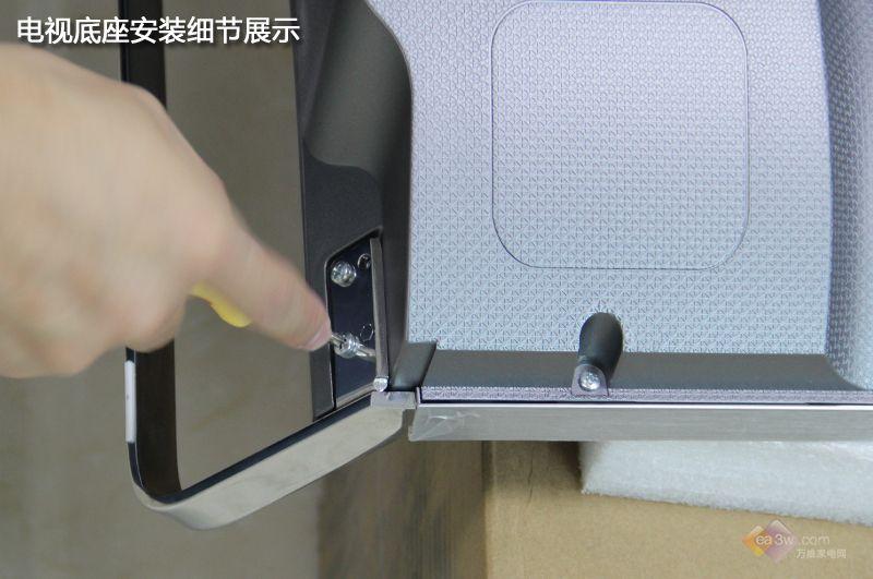 ULED超画质体验!海信MU9600曲面4K电视评测