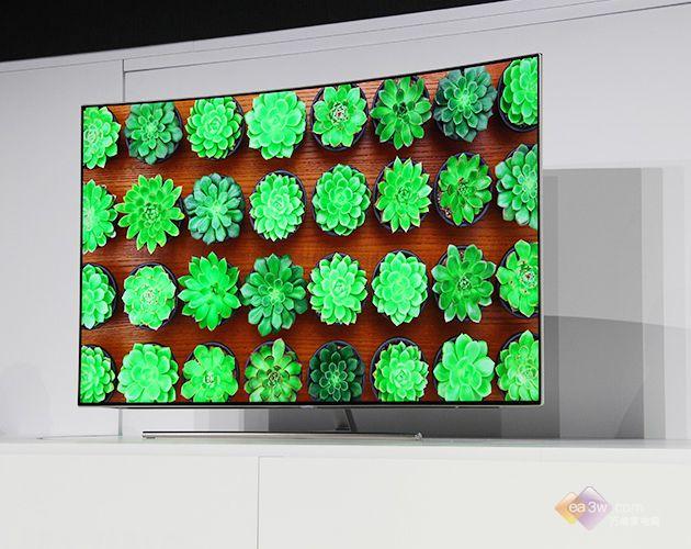 从产品到艺术!三星QLED系列电视美的很气质