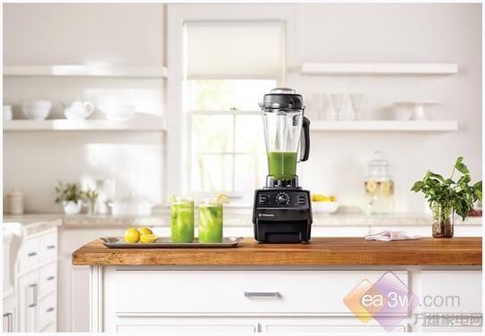 天猫年货节,美国Vitamix料理机最高直降700