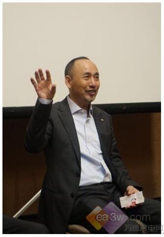 2017 CES:TCL全球新品发布会盛大召开,XES