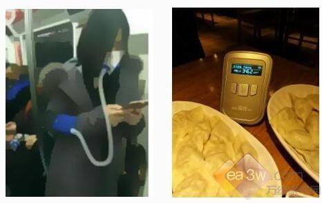 现代人的必备生存技能(一)丨BALMUDA空气净化器