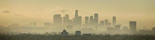 北京空气污染创历史之最 此时应坚持这样给肺排毒