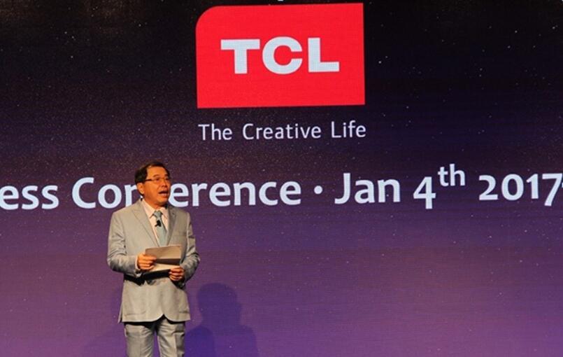 用创新锻造经济脊梁 TCL以实力彰显中国力量