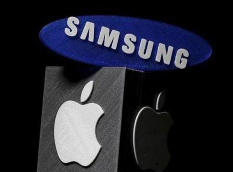 苹果三星专利案开审 重新裁定赔偿金额