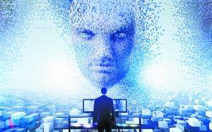 人工智能空头前发展 :市场前夜的角斗秀场