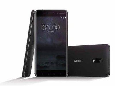 科技早闻:Nokia 6正式上市,砸核桃完胜