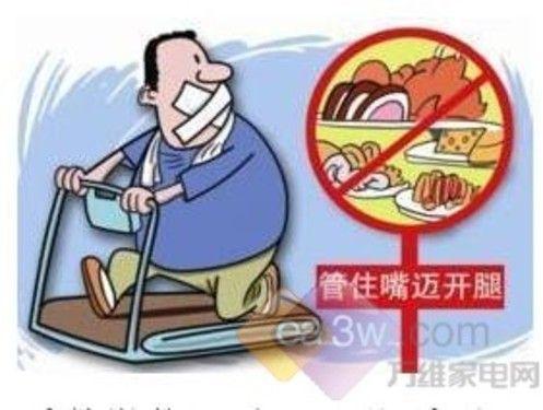 森歌集成灶:吃好了才有心情减肥