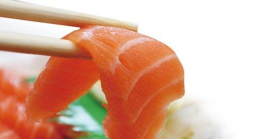 冻过的三文鱼不适合生吃 冷藏最好这么保存