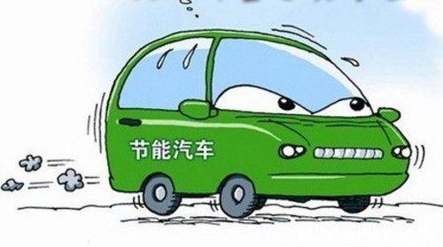 最新科技人工智能  可帮电动汽车节能减排