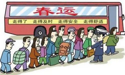 中国春节期间有四大风俗!你知道是什么吗?