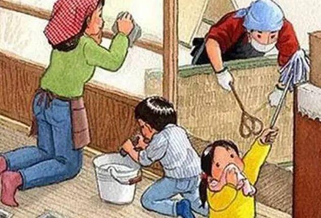 春节不想扫地没钱请家政?有台扫地机就能行