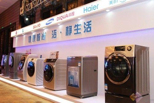 2017年洗衣机市场前瞻 高端消费印记凸显