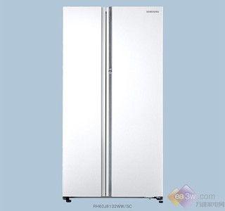 """新年从""""新""""开始 这些冰箱让你生活倍新鲜"""