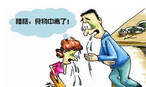 春节期间多种常见食物中毒!做足功课可远离