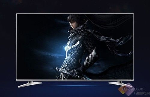 智能电视新春特惠中 酷开50U2仅售2599元!