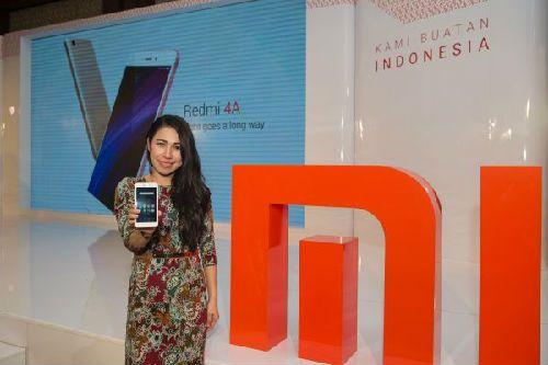 """国产手机出海记:小米手机开始""""印尼造"""""""