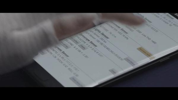 三星做电视广告宣传自家手机电池安全
