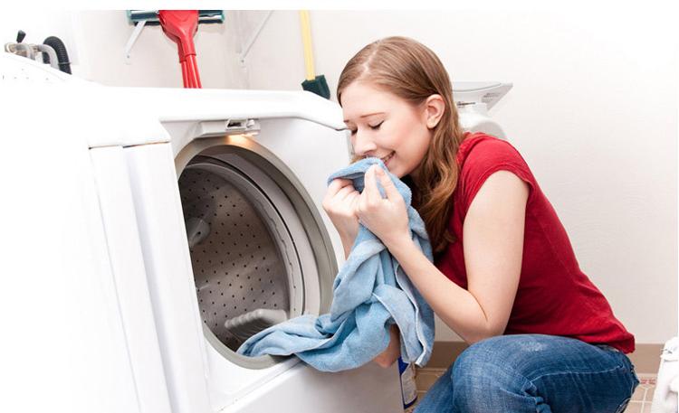 你的衣服真的洗干净了?洗完衣服这样做了吗