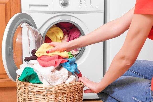 洗衣前千万别忘记干这个事情 结果悲剧了