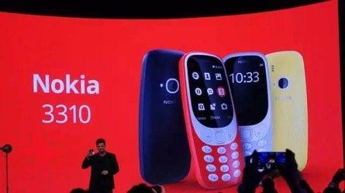 科技早闻:手机新品爆发期,诺基亚黑莓全回归