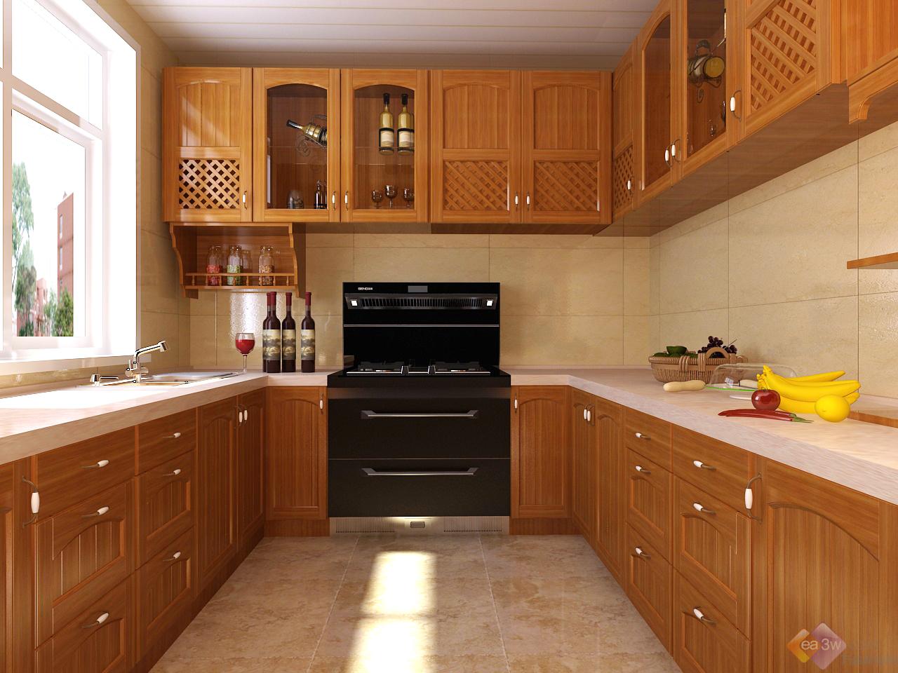 橱柜 厨房 家居 设计 装修 1280_960