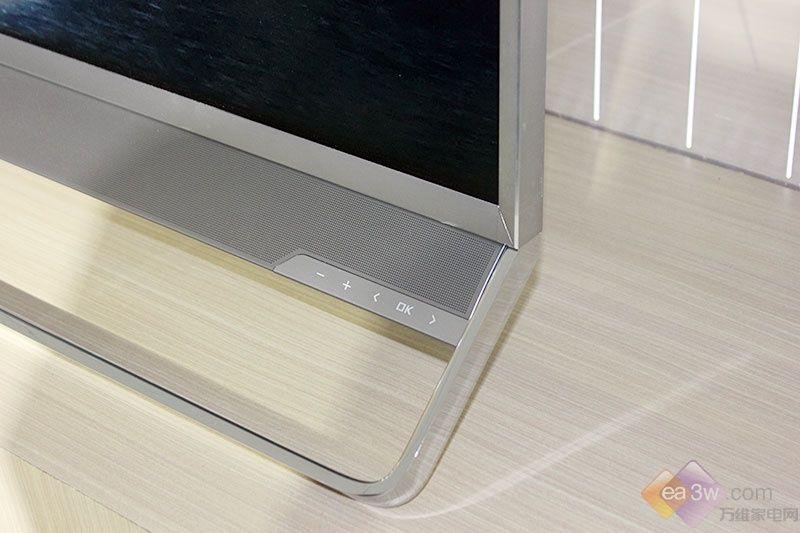 拉开大屏化序幕 信75吋天玑ULED旗舰新品发布