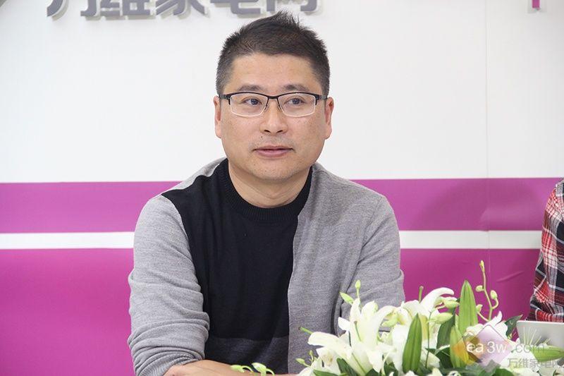 """酷派CEO刘江峰:太多智能家电是""""伪智能"""""""