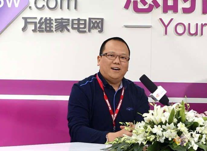 """奔腾曾文礼:中国企业""""征服""""国际市场就这一招"""