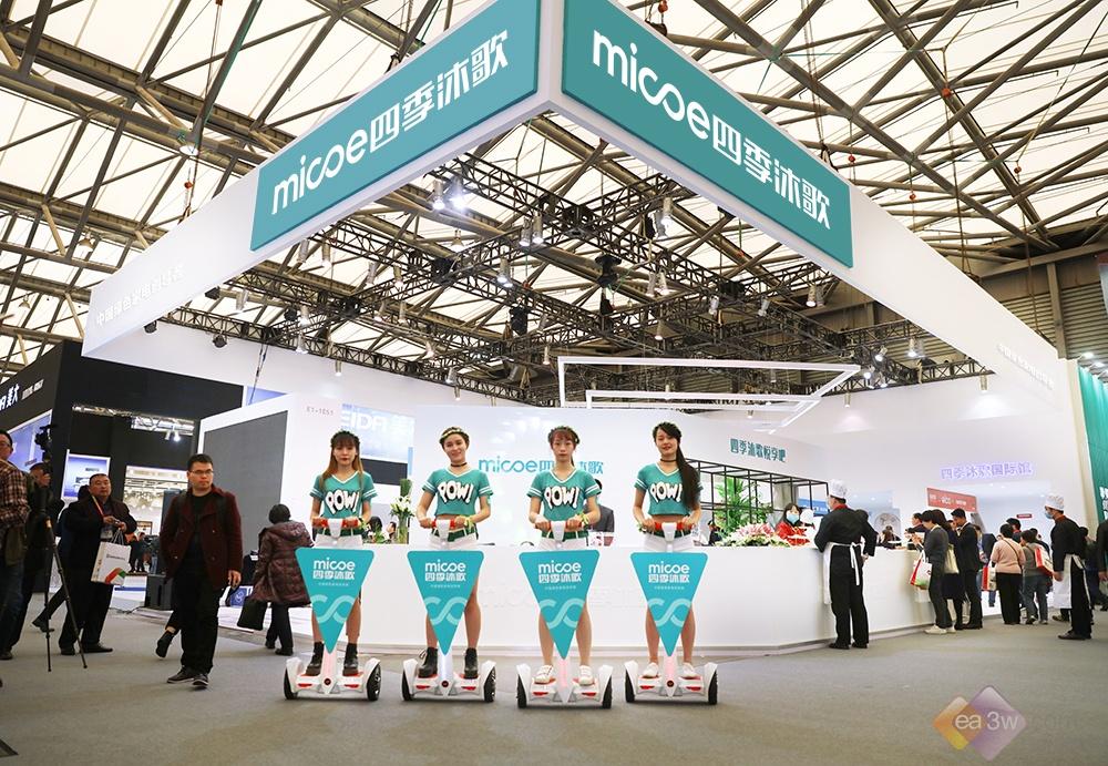 四季沐歌杨斌:从光热领军企业到多元化绿色家电产品矩阵