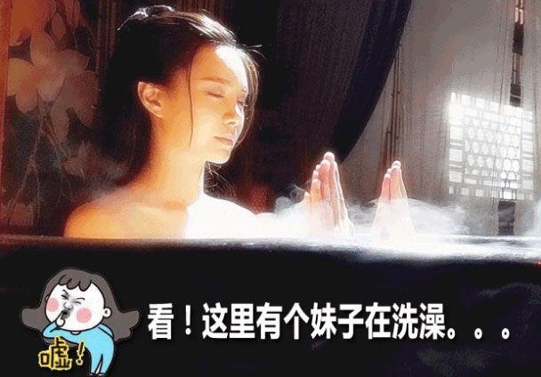 明星洗澡场景用加湿器专家提醒:别对着脸吹