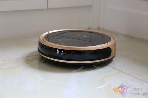 智能新科技 Proscenic双侦测扫地机器人