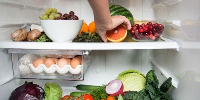 立秋养生 冰箱使用常见误区哪一条你犯过了