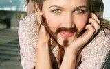 生活大爆炸:女生为啥会长胡子,原因是这样