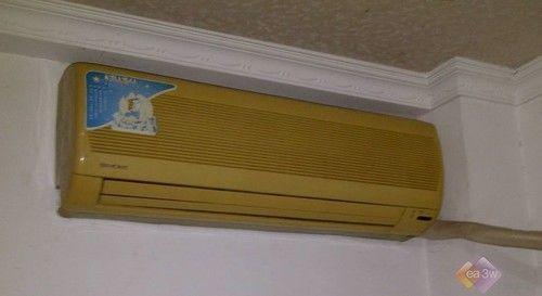 老旧空调危害大 你知道几点?