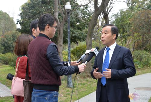 美菱刘体斌:共享全球化创新机遇 再造一个