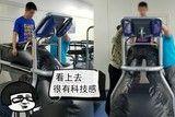 明星用跑步机做康复训练 想买跑步机如何选?
