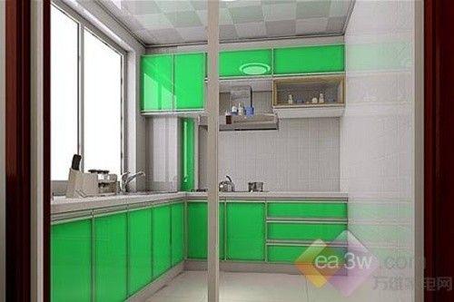 整体厨房必看 嵌入式燃气灶注意什么?