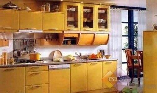 赶走厨房三大
