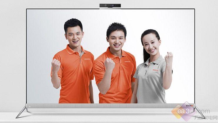 """可玩性爆表! 盘点""""年轻人""""最爱的4K电视"""