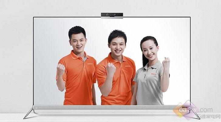 玩爽互联网电视 创维酷开42K1仅售1999