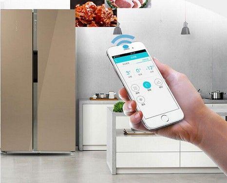 智能家电时代到来 冰箱或率先开启智慧家庭