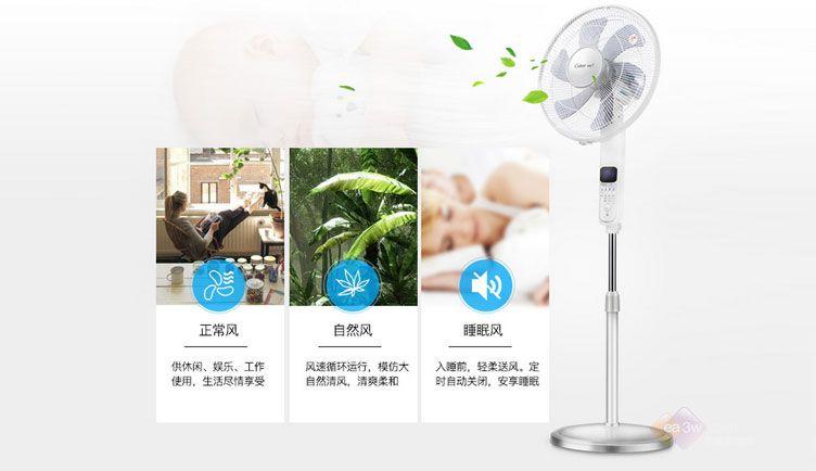 酷夏将至!哪些家用电风扇真正值得购买?